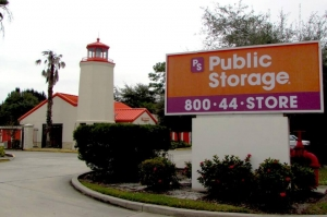 Image of Public Storage - Melbourne - 1450 N Wickham Road Facility at 1450 N Wickham Road  Melbourne, FL