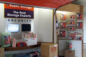 Image of Public Storage - Melbourne - 1450 N Wickham Road Facility on 1450 N Wickham Road  in Melbourne, FL - View 3