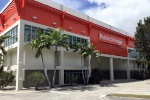 Image of Public Storage - Miami Gardens - 18400 NW 57th Ave Facility at 18400 NW 57th Ave  Miami Gardens, FL