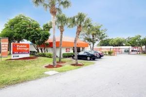 Image of Public Storage - Margate - 5150 W Copans Road Facility at 5150 W Copans Road  Margate, FL