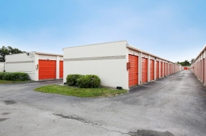 Image of Public Storage - Margate - 5150 W Copans Road Facility on 5150 W Copans Road  in Margate, FL - View 2
