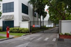 Image of Public Storage - Pompano Beach - 1450 W Copans Road Facility on 1450 W Copans Road  in Pompano Beach, FL - View 4