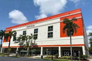 Image of Public Storage - Miami - 2336 Biscayne Blvd Facility at 2336 Biscayne Blvd  Miami , FL