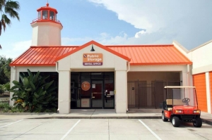 Image of Public Storage - Apopka - 455 S Hunt Club Blvd Facility on 455 S Hunt Club Blvd  in Apopka, FL