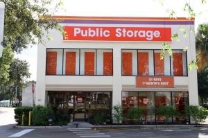 Image of Public Storage - Oviedo - 1931 W State Rd 426 Facility at 1931 W State Rd 426  Oviedo, FL