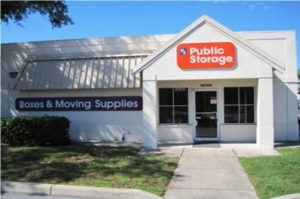 Image of Public Storage - Tampa - 10402 30th Street Facility at 10402 30th Street  Tampa, FL