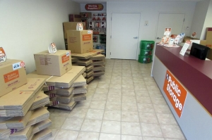 Public Storage - Palm Beach Gardens - 4151 Burns Rd - Photo 3