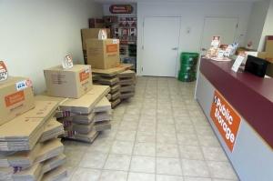 Image of Public Storage - Palm Beach Gardens - 4151 Burns Rd Facility on 4151 Burns Rd  in Palm Beach Gardens, FL - View 3