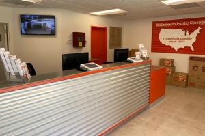 Image of Public Storage - Palm Beach Gardens - 4801 E Park Rd Facility at 4801 E Park Rd  Palm Beach Gardens, FL