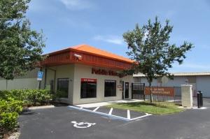 Image of Public Storage - Vero Beach - 380 5th St SW Facility at 380 5th St SW  Vero Beach, FL