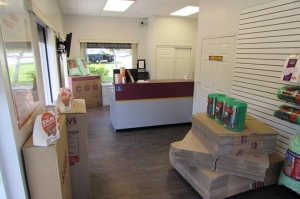 Image of Public Storage - Vero Beach - 380 5th St SW Facility on 380 5th St SW  in Vero Beach, FL - View 3