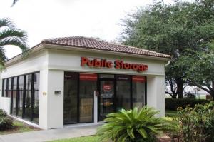 Image of Public Storage - Lake Worth - 6664 Hypoluxo Rd Facility at 6664 Hypoluxo Rd  Lake Worth, FL