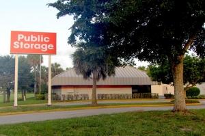 Image of Public Storage - Lantana - 4390 Hypoluxo Rd Facility at 4390 Hypoluxo Rd  Lantana, FL