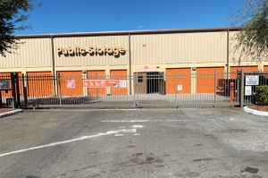 Public Storage - Port Richey - 6647 Embassy Blvd - Photo 4