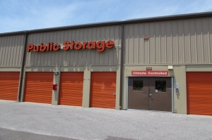 Public Storage - Port Richey - 6647 Embassy Blvd - Photo 2