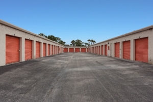 Image of Public Storage - Delray Beach - 6000 W Atlantic Ave Facility on 6000 W Atlantic Ave  in Delray Beach, FL - View 2