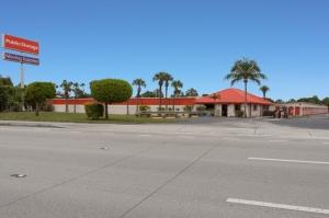Image of Public Storage - Delray Beach - 6000 W Atlantic Ave Facility at 6000 W Atlantic Ave  Delray Beach, FL
