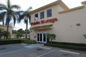 Public Storage - West Palm Beach - 1859 N Jog Rd - Photo 1
