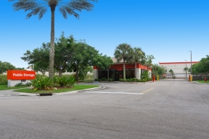 Image of Public Storage - Coral Springs - 6000 Coral Ridge Dr Facility at 6000 Coral Ridge Dr  Coral Springs, FL