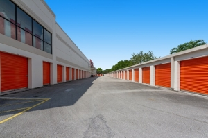 Image of Public Storage - Sunrise - 8560 W Commercial Blvd Facility on 8560 W Commercial Blvd  in Sunrise, FL - View 2