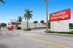 Image of Public Storage - Sunrise - 8560 W Commercial Blvd Facility at 8560 W Commercial Blvd  Sunrise, FL