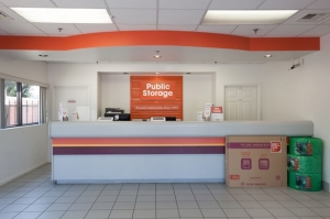 Public Storage - Orlando - 250 N Goldenrod Rd - Photo 3