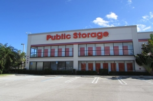 Image of Public Storage - Boynton Beach - 3400 Old Boynton Rd Facility on 3400 Old Boynton Rd  in Boynton Beach, FL