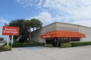 Image of Public Storage - Stuart - 1401 SE Federal Hwy Facility at 1401 SE Federal Hwy  Stuart, FL