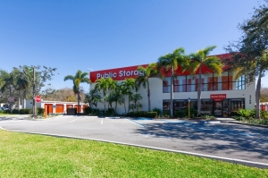 Image of Public Storage - Davie - 3700 S University Dr Facility at 3700 S University Dr  Davie, FL