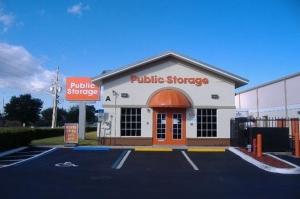 Image of Public Storage - Orlando - 2525 E Michigan St Facility at 2525 E Michigan St  Orlando, FL