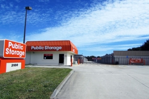 Public Storage - Rockledge - 3100 Murrell Rd - Photo 1