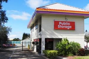Image of Public Storage - Palm Bay - 4630 Babcock St NE Facility at 4630 Babcock St NE  Palm Bay, FL