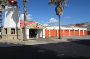 Public Storage - Oldsmar - 3657 Tampa Road - Photo 1