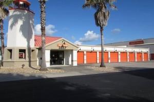 Image of Public Storage - Oldsmar - 3657 Tampa Road Facility at 3657 Tampa Road  Oldsmar, FL