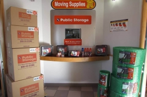 Image of Public Storage - Oldsmar - 3657 Tampa Road Facility on 3657 Tampa Road  in Oldsmar, FL - View 3