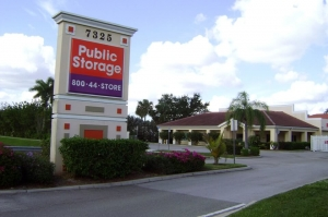 Image of Public Storage - Naples - 7325 Davis Blvd Facility at 7325 Davis Blvd  Naples, FL