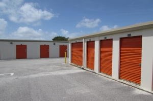 Image of Public Storage - Vero Beach - 650 4th St Facility on 650 4th St  in Vero Beach, FL - View 2