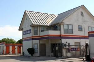 Image of Public Storage - San Antonio - 4910 S Zarzamora Street Facility at 4910 S Zarzamora Street  San Antonio, TX