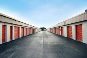 Image of Public Storage - West Palm Beach - 833 S Military Trail Facility on 833 S Military Trail  in West Palm Beach, FL - View 2