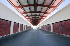 Image of Public Storage - Davie - 250 SW 136th Ave Facility on 250 SW 136th Ave  in Davie, FL - View 2