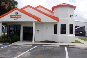 Image of Public Storage - Davie - 250 SW 136th Ave Facility at 250 SW 136th Ave  Davie, FL