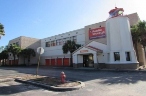 Image of Public Storage - Tampa - 16217 N Dale Mabry Hwy Facility at 16217 N Dale Mabry Hwy  Tampa, FL