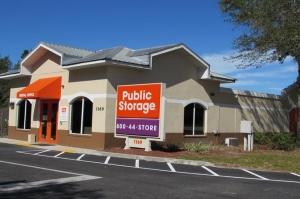 Image of Public Storage - Sarasota - 1169 N Beneva Rd Facility at 1169 N Beneva Rd  Sarasota, FL