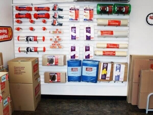 Public Storage - San Antonio - 2505 S Hackberry - Photo 3