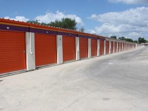 Image of Public Storage - San Antonio - 2505 S Hackberry Facility on 2505 S Hackberry  in San Antonio, TX - View 2