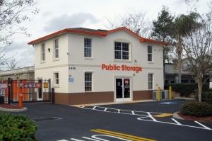 Public Storage - South Daytona - 2450 S Nova Road - Photo 1