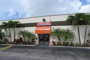 Image of Public Storage - Wellington - 3111 Fortune Way, Ste B-19 Facility at 3111 Fortune Way, Ste B-19  Wellington, FL
