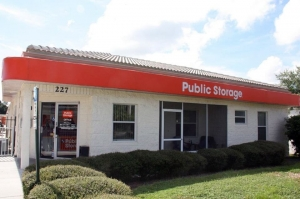 Image of Public Storage - Kissimmee - 227 Simpson Rd Facility at 227 Simpson Rd  Kissimmee, FL