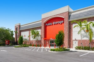 Image of Public Storage - Davie - 12451 Orange Dr Facility at 12451 Orange Dr  Davie, FL