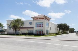 Image of Public Storage - Boca Raton - 1900 NW 1st Court Facility at 1900 NW 1st Court  Boca Raton, FL